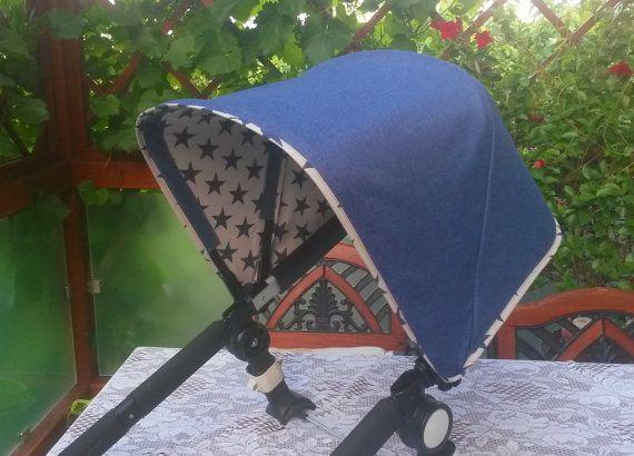 Canopy Hood for Bugaboo Cameleon