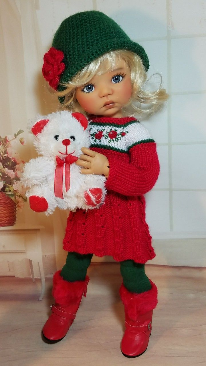 2232 best dolls images on Pinterest | Puppen zeug, Puppenkleidung ...