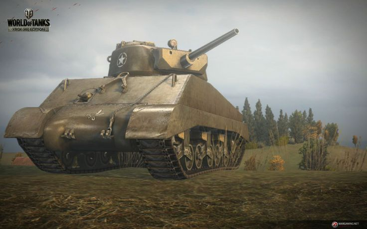 world of tanks xbox 360 | World of Tanks - Xbox 360 Edition