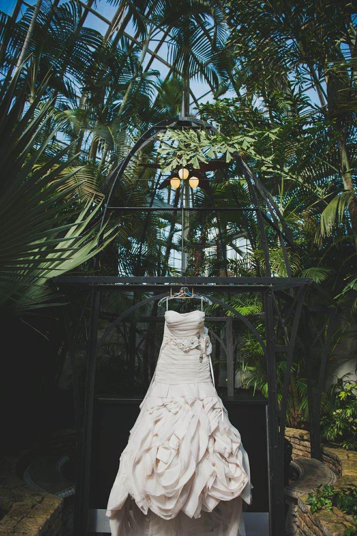 wedding locations in southern californiinexpensive%0A Wedding at Franklin Park Conservatory in Columbus  Ohio Photos by Seth and  Beth
