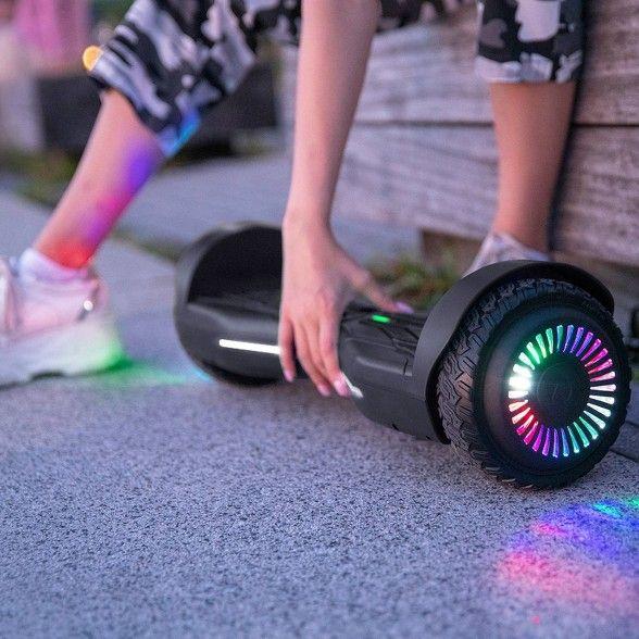 Jetson Strike Hoverboard Hoverboard Hoverboard Girl Black Hoverboard