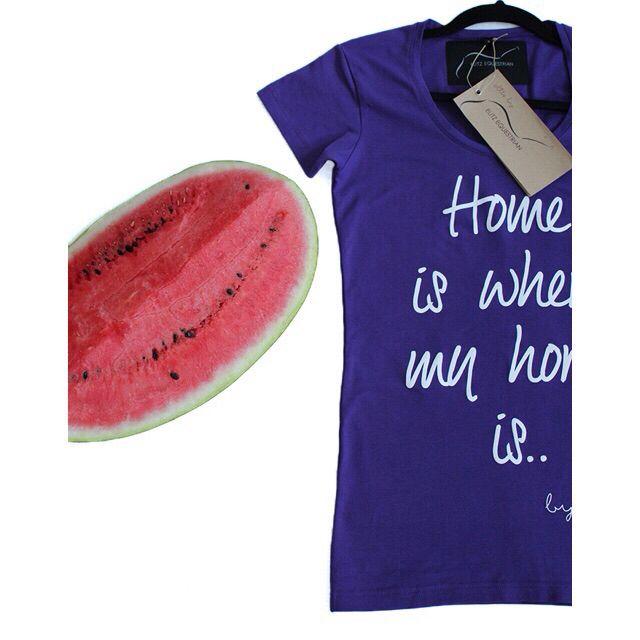 T-shirt by Elitz Equestrian