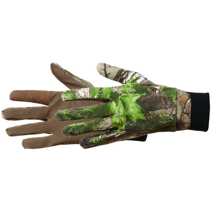 Manzella All Game Shooter Hunting Gloves For Men