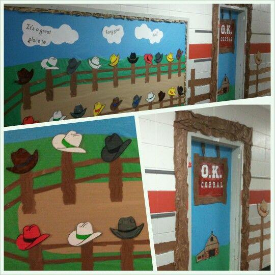 Western Classroom Decor ~ Best western bulletin boards ideas on pinterest