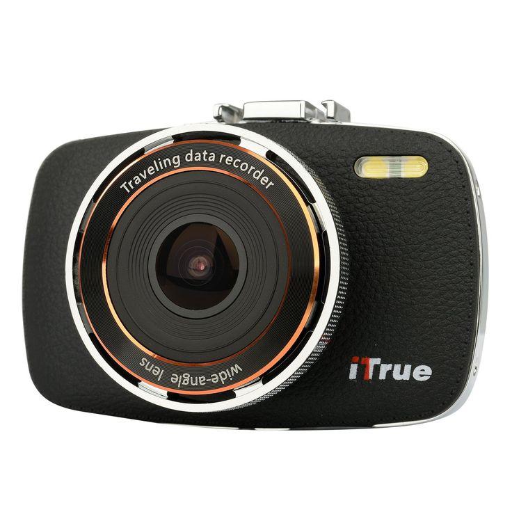Black friday camera deals - Itrue X3 2.7 Inch Car - Kênh tin tức giải trí - Xã hội Châu Á tổng hợp hàng ngày