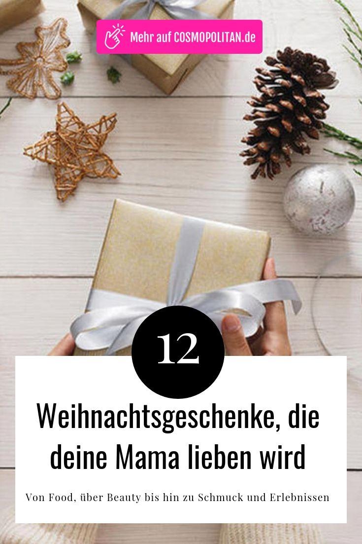 12 Weihnachtsgeschenke, die deine Mama lieben wird! | Weihnachten ...