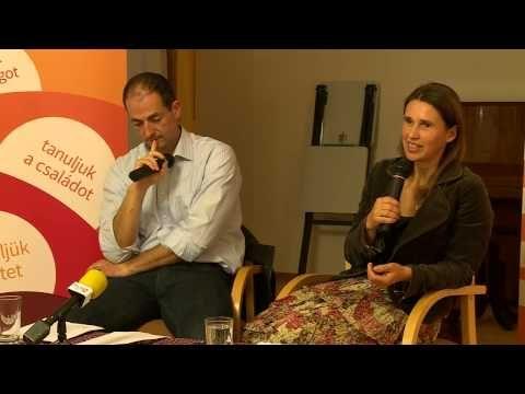 Szegedi CsaládEgyetem: Férfi és Nő ma a családban
