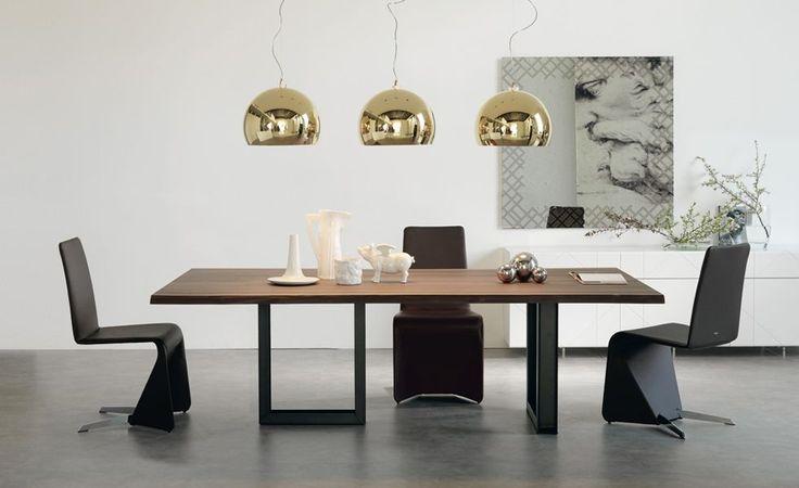 Sigma modern asztal
