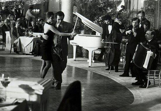 #Tango #Movie