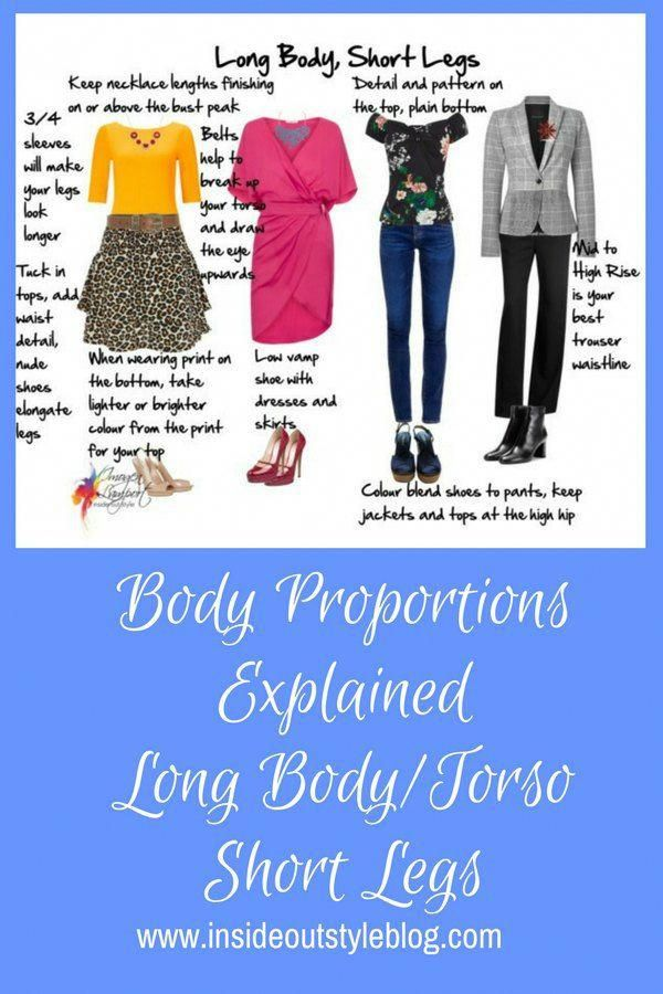 ad9f67c755 Body Proportions Explained - Long Body