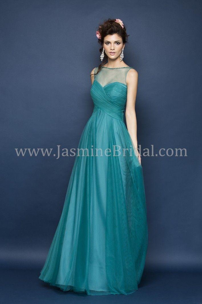 Jasmine Belsoie Bridesmaid Dresses