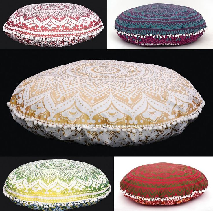 Zen Floor Pillows : 506 best HOME: Pillows images on Pinterest