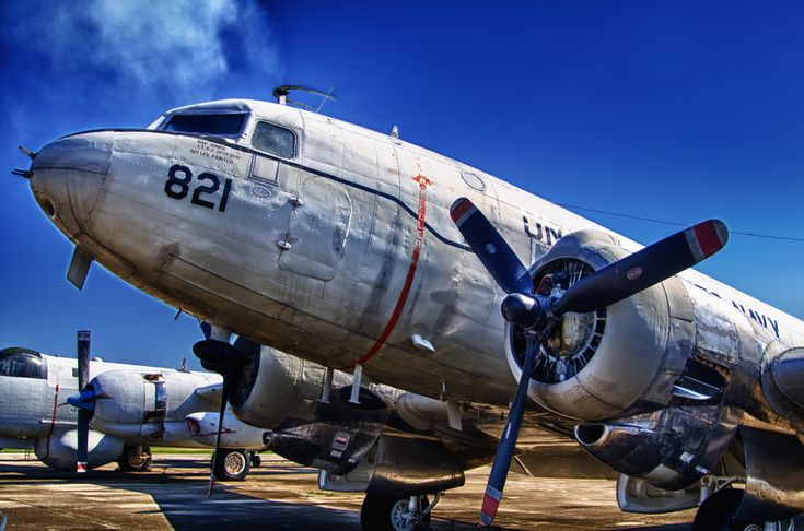 Naval Aviation Museum | Window to the aviation history