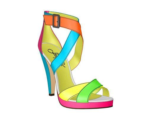 Check out my shoe design - http://www.shoesofprey.com/shoe/1pofg - via @shoesofprey Design your perfect shoes to win them free! www.shoesofprey.com #shoesofpreydesign2win