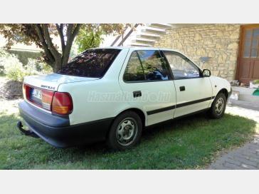 Eladó használt fehér SUZUKI SWIFT Sedan 1.3 GLX-C Klíma Sedan, 4 ajtós, 1298…