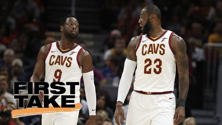 Can new Cavaliers team beat Warriors?   First Take   ESPN - USANEWS.CA