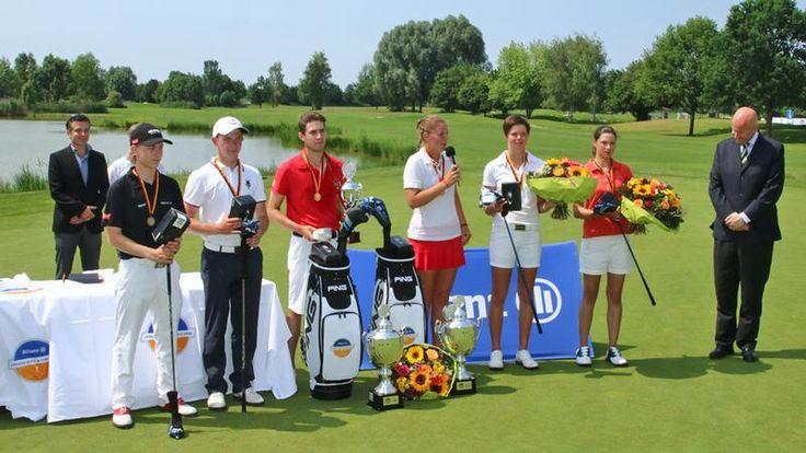Rückblick auf der Wochenende in Sachen Golfsport | Wallgang: Alles zum Thema Golf aus einer Hand!