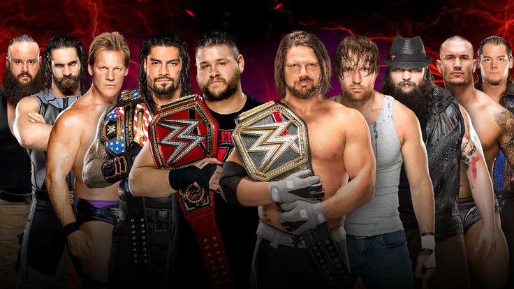 WWE Makes Huge Change To Team SmackDown For Survivor Series