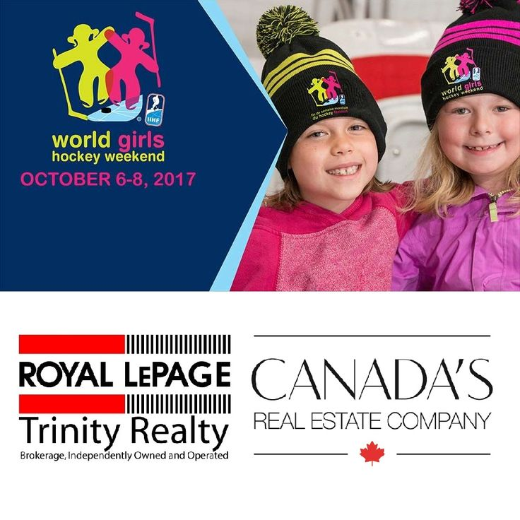 Join the fun at Wasaga Beach's 1st World Girls Hockey Day!  Stonebridge Town Centre - Saturday, October 7th, 2017 1-4pm.  Girls to participate in activities such as 3 on 3 hockey, drills and skills ~ no experience necessary. #WGHW #WGIHW #LongGame #WasagaBeach