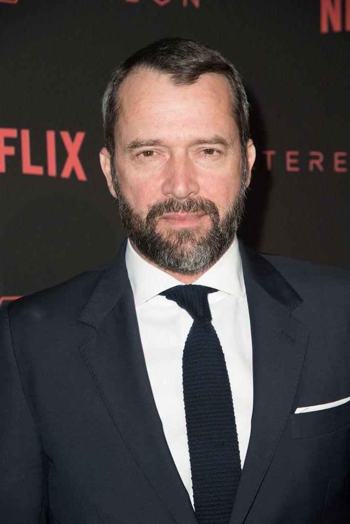 James Purefoy Photos Photos Premiere Of Netflix S Altered Carbon