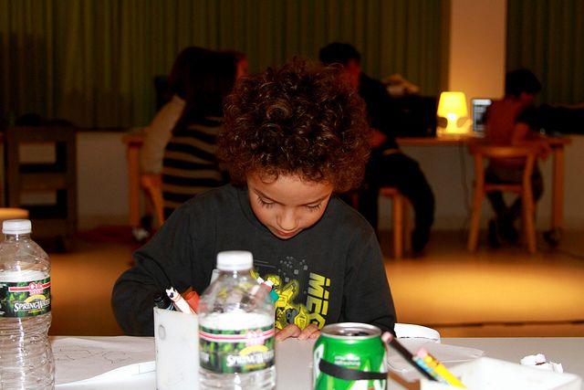 Art Center Teen Programs 10