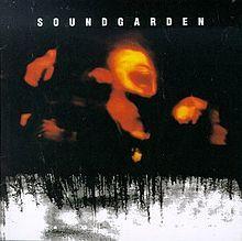 Soundgarden: Superunknown; A Records 1994
