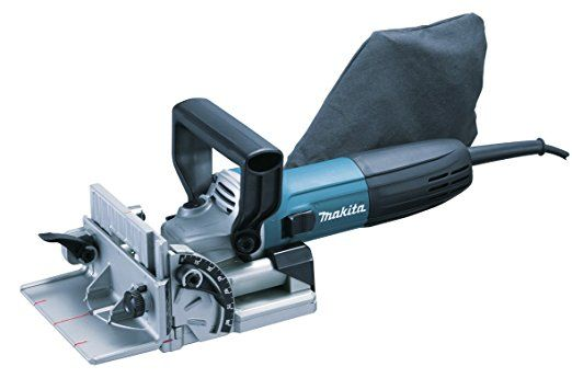 Makita PJ7000 Plate Joiner - Power Plate Joiner Accessories - Amazon.com -- engalletadora