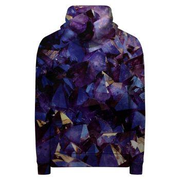 ROZPINANE BLUZY Z KAPTUREM - bluzy z nadrukiem, bluzy rozpinane, bluzy z marihuaną | URBAN PATROL