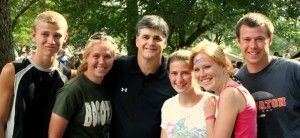Special Guest Sean Hannity! Keep Your Friends Close – Freedom's Edge 1/13 [Podcast]