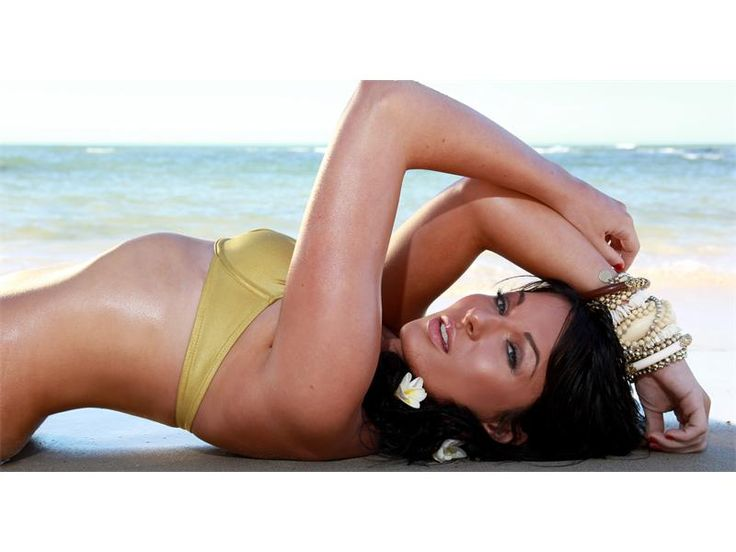 Former Mrs South Africa off to Aruba | Boksburg Advertiser