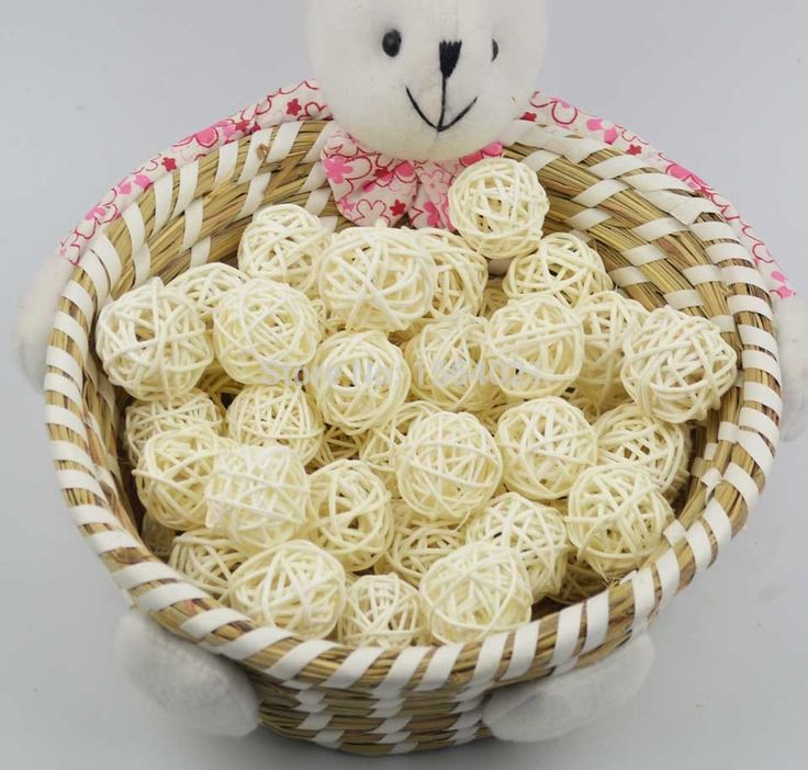Find More Christmas Decoration Supplies Information about Free shipping 3cm natural white Rattan balls Christmas decorative wicker balls indoor rattan balls 100pcs/lot,High Quality christmas ball craft,China christmas ball dress Suppliers, Cheap christmas ball snow from YUGUO INDUSTRY AND TRADE LIMITED on Aliexpress.com