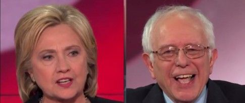 Poll Reveals Healthcare Attacks On Sanders Backfire And May Cost Hillary Clinton Iowa