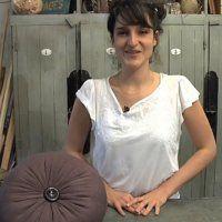 Fabriquer un coussin avec un vieux pull - Marie Claire Idées