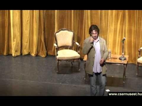Dr. Csernus Imre - Féltékenység és önbizalomhiány - YouTube