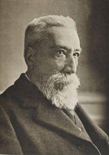 16/04/1844 : Anatole France, écrivain français, membre de l'Académie française, Prix Nobel de littérature 1921 († 12 octobre 1924).