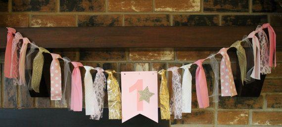 Twinkle Twinkle Birthday Banner, Twinkle Twinkle Little Star Birthday, Star Banner, One Birthday Banner, One Little Star Banner,