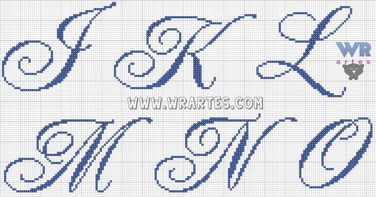alfabeto+requintado+elegante+letra+cursiva+ponto+cruz+linda+wagner+reis+wr+artes+(2).png (1600×843)