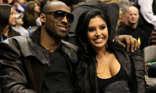 Vanessa and Kobe Bryant-An incident in Colorado where a woman accused the NBA player of rape, led to a very public apology to his wife Vanessa. Years later she filed for divorce but the two seemed to work it out and have been together since.-Couples who survived infidelity