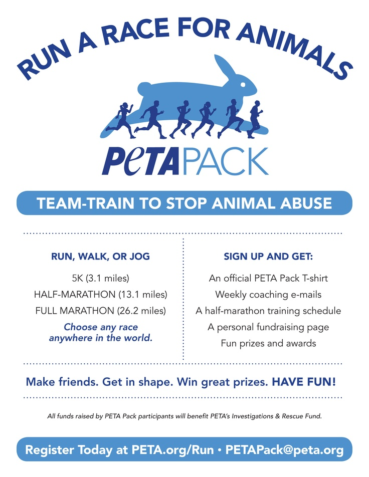 how to join peta organization
