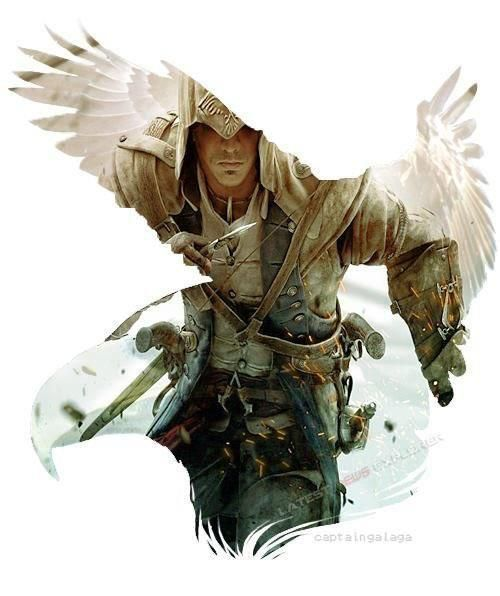 Warriors A Vision Of Shadows Allegiances: 232 Best Images About Assassins Creed On Pinterest