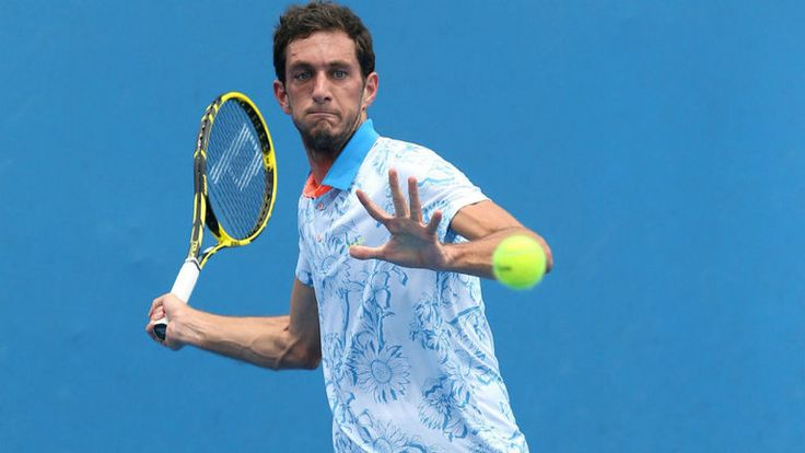 Australian Open 2015: James Ward and Kyle Edmund both beaten in Melbourne