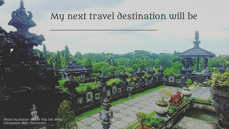 Where are you travelling to next? What destination are you dreaming about for your next adventure?  #traveler #travelphotography #travelblogger #traveler #bali #planning #tripping #nature #packyourbags #destinationearth #destinations #indonesia #dream #sony #holiday