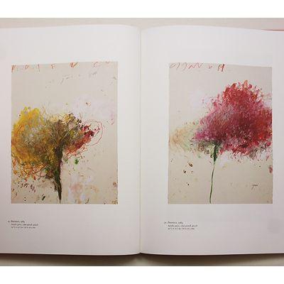 サイ・トゥオンブリー【Fifty years of works on paper】 - 京都にある美術洋書をセレクトした本屋【Artbook Eureka Onlinestore(アートブック・ユリーカ)】