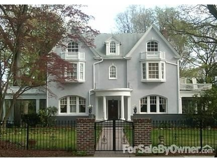 Home of the week custom built victorian circa 1907 in for Custom victorian homes
