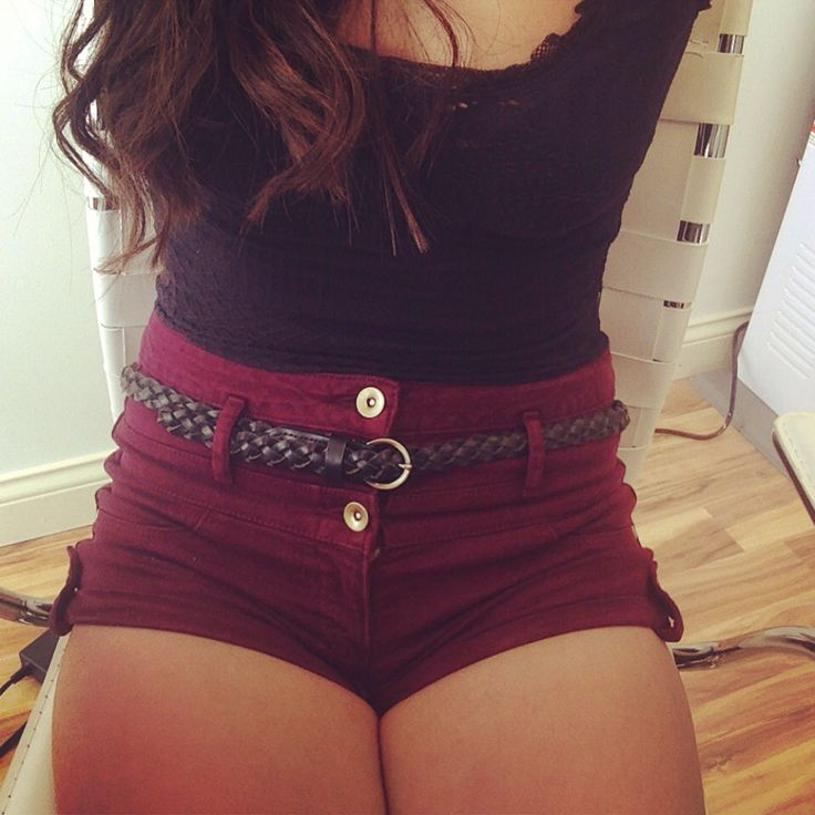 Best 25  Maroon shorts ideas on Pinterest   Outfits, Summer romper ...