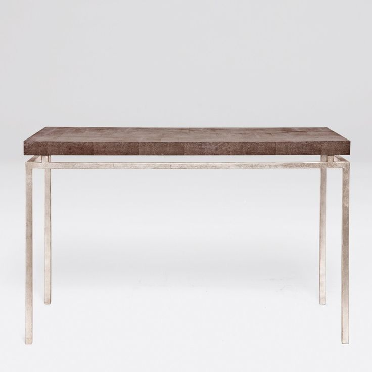 70 best Console Tables images on Pinterest Console tables