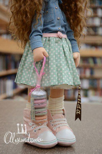 TRENDY DOLLS / куклы / игрушки   ВКонтакте