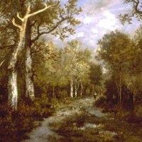 Barbizon School of Landscape Painting: History, Characteristics