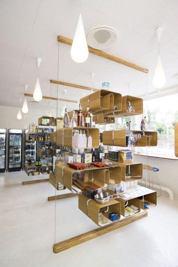 Cafe interior design ideas picture 01 foto image 01 modern cafe interior design of lisager
