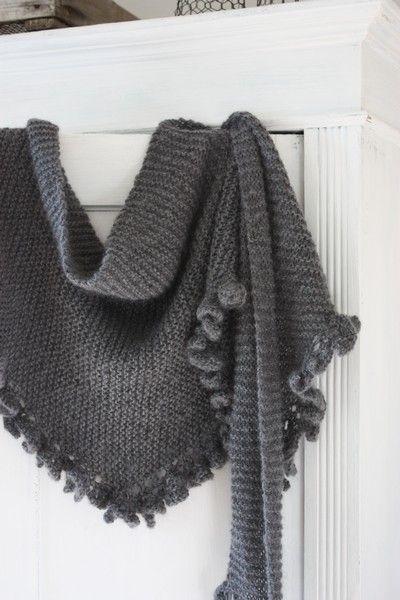90 besten Schal stricken Bilder auf Pinterest | Stricken häkeln ...